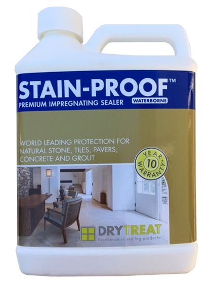 Dry-Treat | STAIN-PROOF™ Original