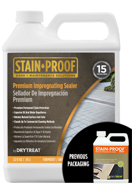 Dry Treat Stain Proof Original