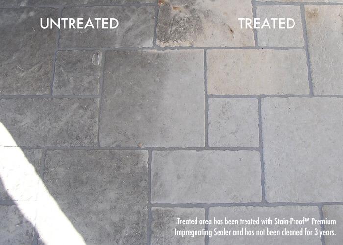 STAIN-PROOF | Premium Impregnating Sealer