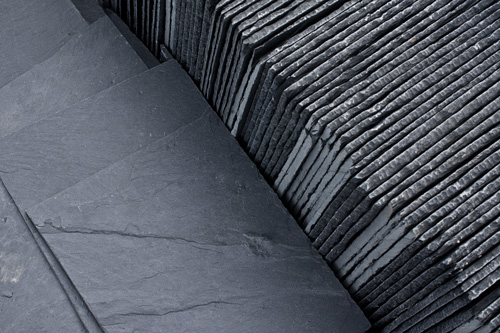 Dry Treat Surfaces Slate